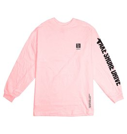 Jugrnaut Jugrnaut x FSD Long Sleeve Pink