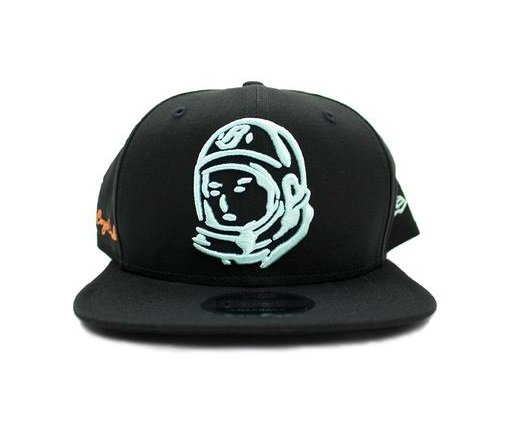 BBC BBC Helmet Snap Black