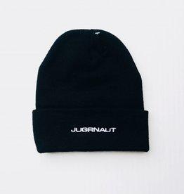 Jugrnaut Jugrnaut JUX Roses Beanie Black