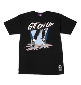 Jugrnaut Jugrnaut x Ian Eastwood Git On Up Tee