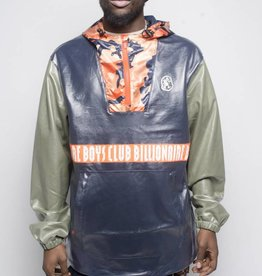 BBC BBC Reflect Jacket Navy Blaze