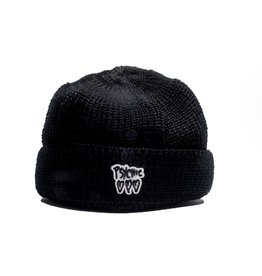 Psychic Hearts Psychic Hearts Logo leuchtfeuer Beanie Black