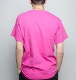 Psychic Hearts Psychic Hearts Criminally Vulgar T-shirt raspberry