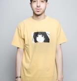 Psychic Hearts Psychic Hearts 100% Fun T-shirt Maize