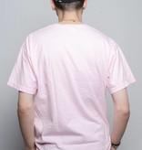 Psychic Hearts Psychic Hearts Logo T-shirt Pink
