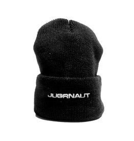 Jugrnaut Jugrnaut Spellout Beanie Black