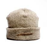Jugrnaut Jugrnaut Spellout Beanie Khaki Ragg Wool