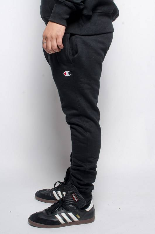 Champion Champion Sweats Black