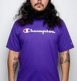 Champion Champion Rev Weave Tee Purple