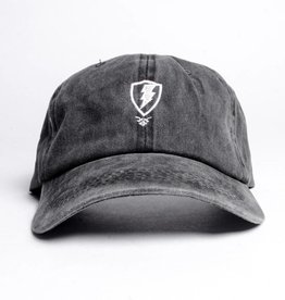 Jugrnaut Jugrnaut OG Shield Sportsman Cap Grey