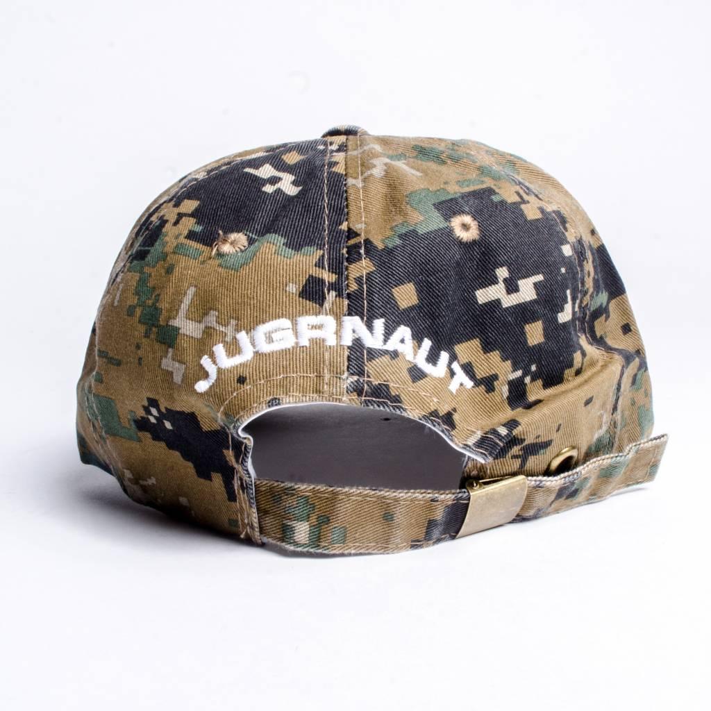 Jugrnaut Jugrnaut Jux Sportsman Cap Camo