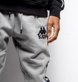 kappa Kappa AUTHENTIC LUCIO SWEATPANT Grey