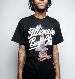 BBC BBC Rover One SS Tee Black