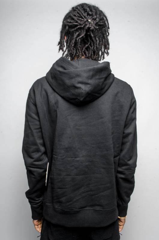 BBC BBC Arch Symbol Hoody Black