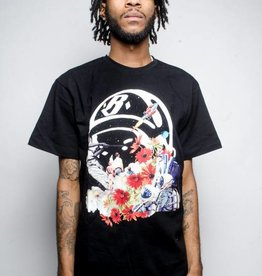 BBC BBC Surreal Stickball SS Tee Black