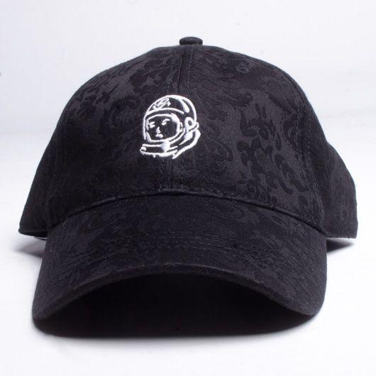 BBC BBC Black Jack Hat Black