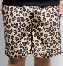 Stussy Stussy Leopard Water Shorts