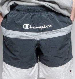 Champion Champion Woven Short Blk/Silverstone