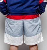 Champion Champion Woven Short Indigo/Red