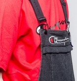 Champion Champion Shortall Overall Black