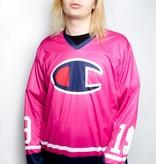 Champion Champion Hockey Jersey Pink