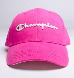 Champion Champion Classic Twill Cap PInk