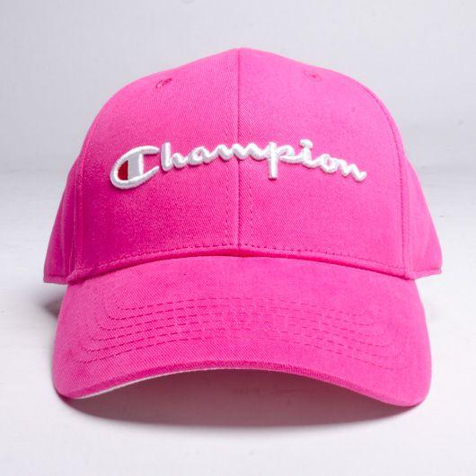 cd1d22d4552 ... 50% off champion classic twill cap pink 7cdf4 40c56