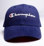 Champion Champion Classic Twill Cap Navy