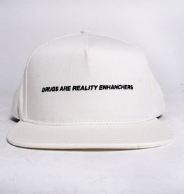 10 Deep 10 Deep Drugs Enhance Reality Cap White