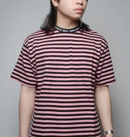 10 Deep 10 Deep 24Hr Striped ss Pink