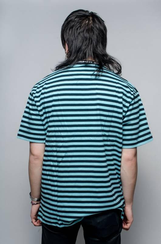 10 Deep 10 Deep 24hr Striped Light Blue