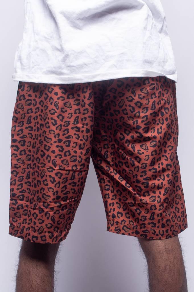 BBC BBC Dunes Short Leopard