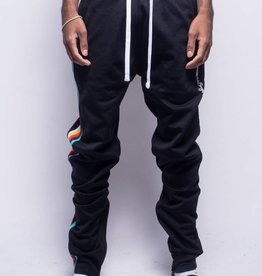 BBC BBC Retro Pant Black