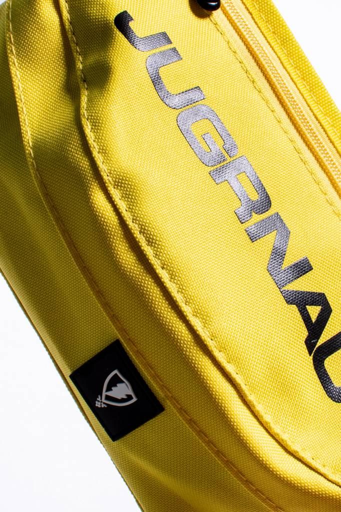 Jugrnaut Jugrnaut Large Utility  Bag Yellow
