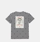 10 Deep 10 Deep Everything Ends Appliqued Tee White