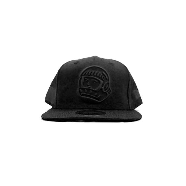 BBC BBC Helmet Snapback Hat Black