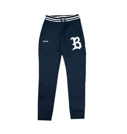 BBC BBC Warm Up Pant Black