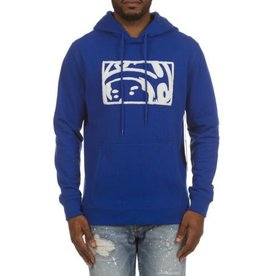 BBC BBC Eyes On You Hoody Blue