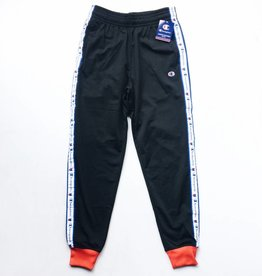 Champion Champion Track Pant Black/Red