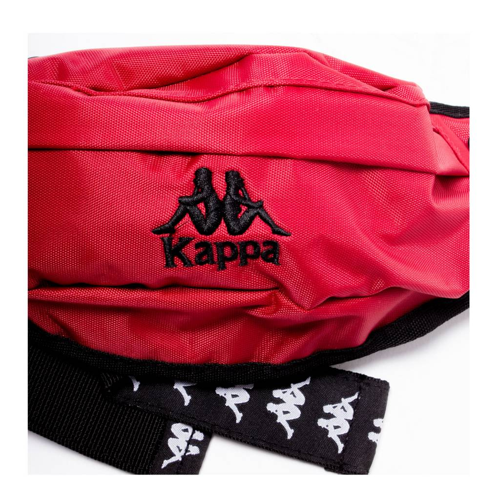 kappa Kappa Bandanna Fanny Red