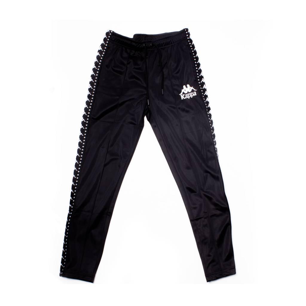 kappa Kappa Authentic Anac Pants Black