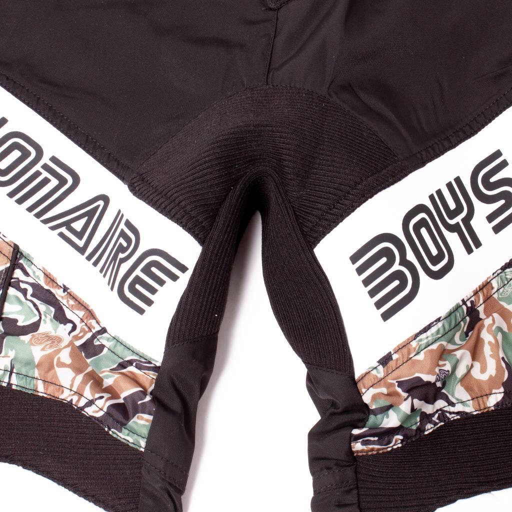 BBC BBC Freestyle Pant Black