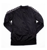 kappa Kappa Authentic Bennet Crew Black
