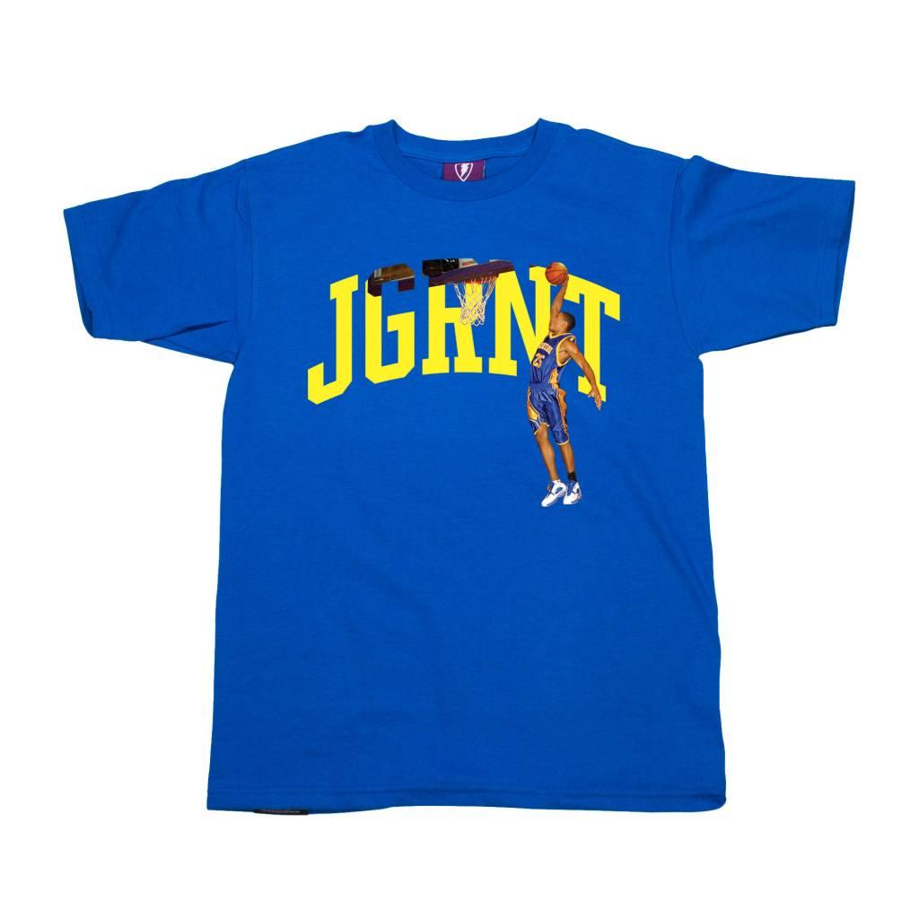 Jugrnaut Jugrnaut Derrick Tee re-up Blue