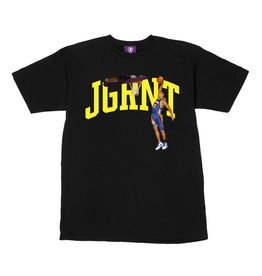 Jugrnaut Jugrnaut Derrick Tee re-up Black