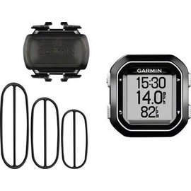 Garmin Garmin Edge 25 GPS Cycling Computer with Cadence, Black