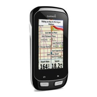 Garmin Garmin GPS Cycling Computer Edge 1000: Black