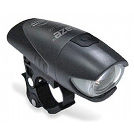 Planet Bike Planet Bike Blaze 1/2 Watt LED Headlight: Black