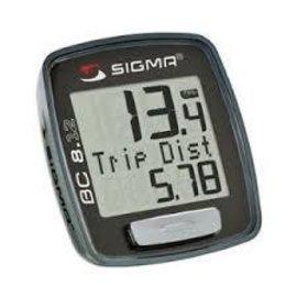 SIGMA SPORT SIGMA-COMP,-BC8.12-WIRELS-ATS-BLK,-ZIP-TIE-RING