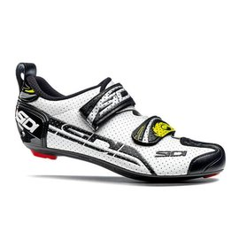 Sidi T-4 AIR CARBON COMPOSITE WHITE / BLACK